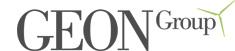 GEON Group – Ihr Partner im Bereich Photovoltaik, Windenergy und Immobilien